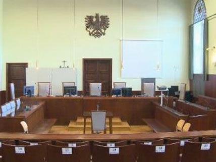 Der Prozess in Wien wurde vertagt.