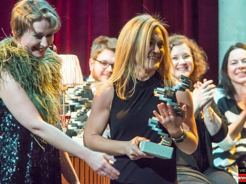 """Barbara Eders """"Thank You for Bombing"""" räumte beim Österreichischen Filmpreis ab."""