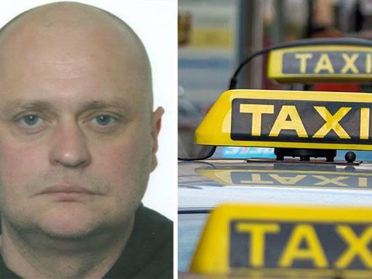 Ein Taxifahrer wird als Zeuge gesucht