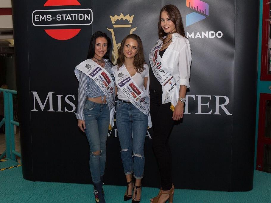 Am 23. März findet das zweite Miss Vienna Casting statt.