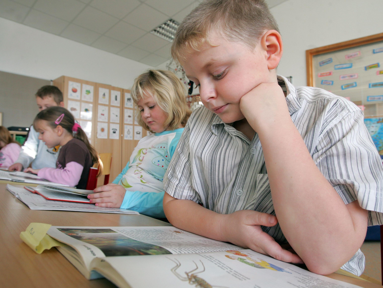 Die Ergebnisse des Lesetests an den österreichischen Pflichtschulen sind alarmierend.