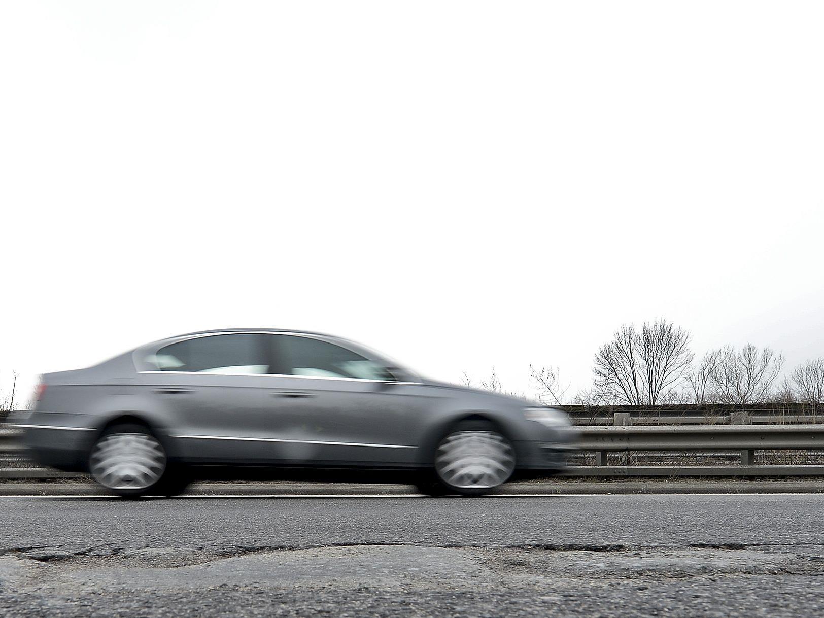 Auf der A4 starten am 6. März die Vorarbeiten zur Generalsanierung.