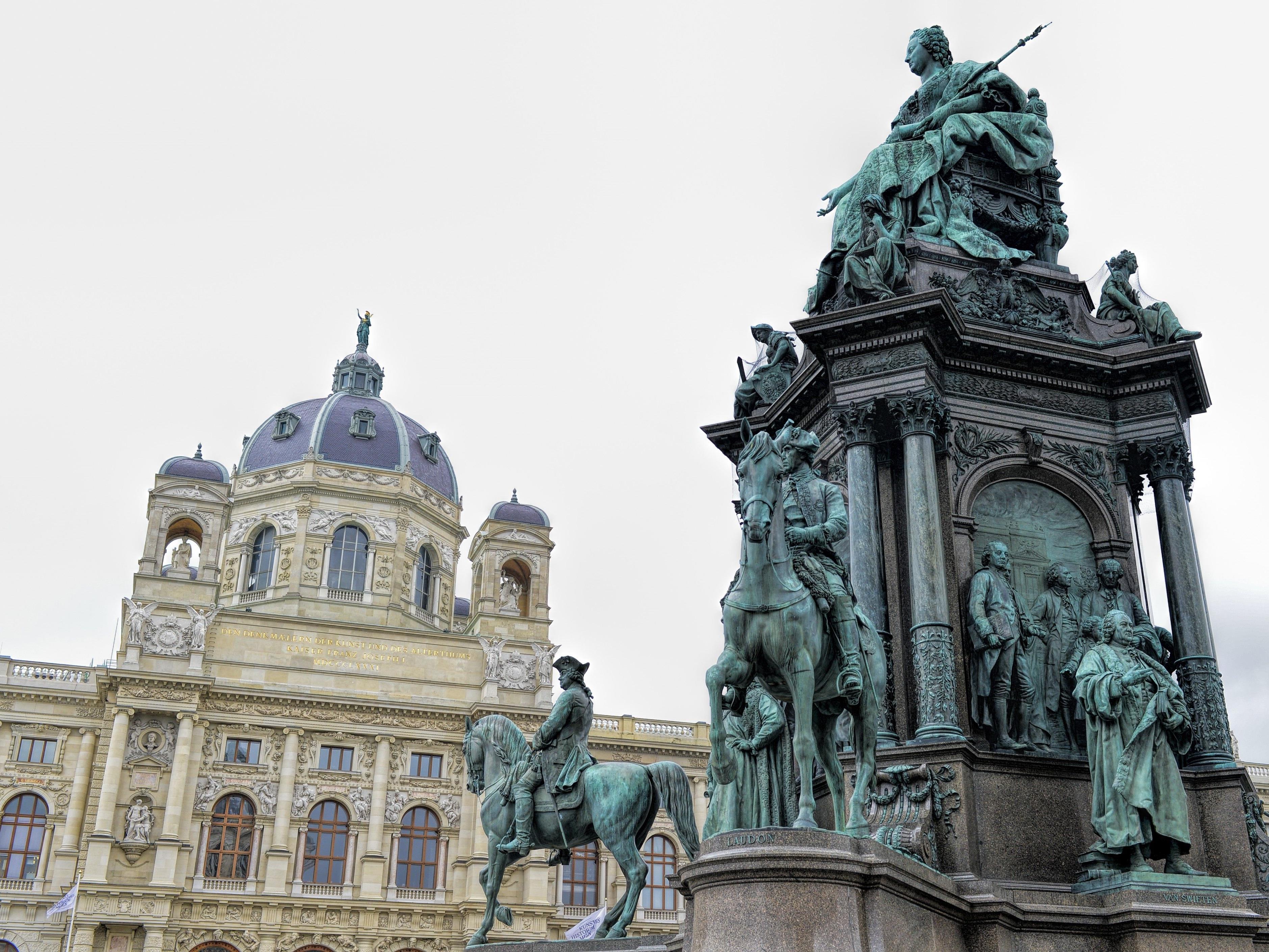 Der EU-Austritt von Großbritannien könnte Wien 460 Millionen Euro kosten.