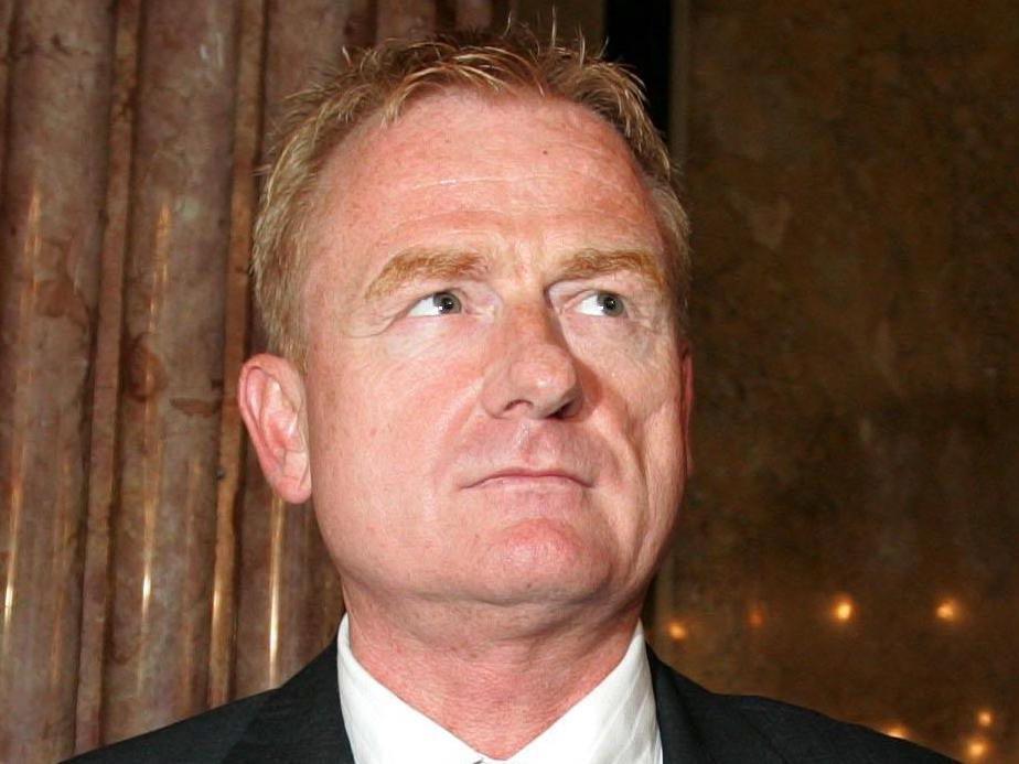 Lukasek verstarb 2015 in Dubai.