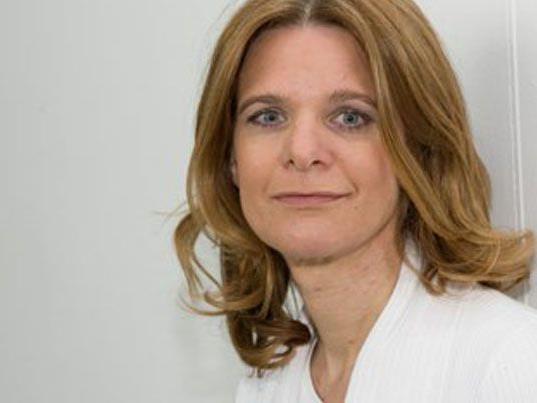 Referentin Angelika Braza