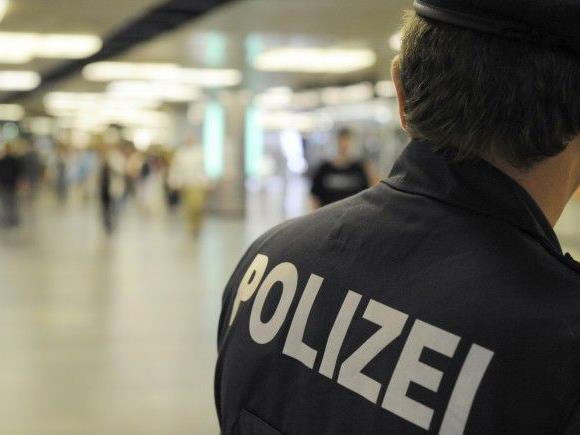Der 19-Jährige wurde am Bahnhof Wien Mitte festgenommen.