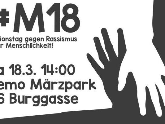Am Samstag ist eine Großdemo in Wien geplant