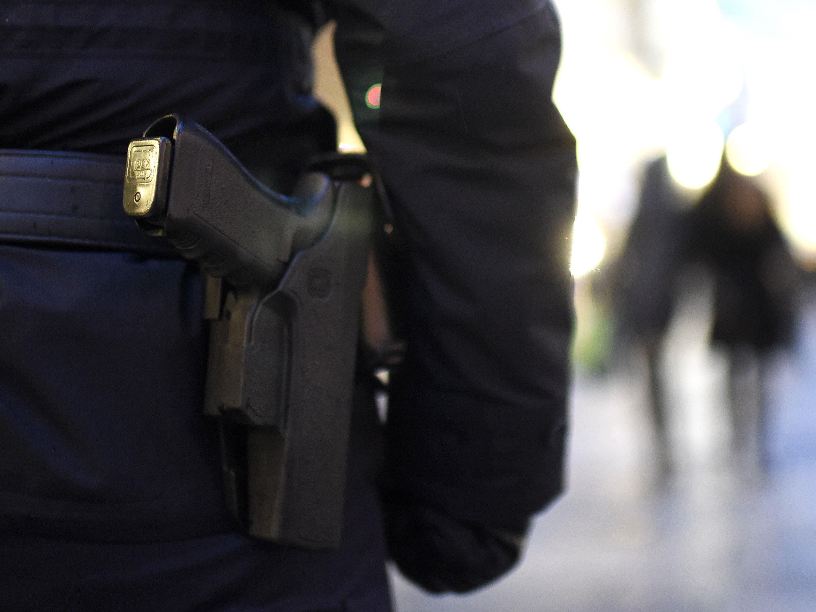 Ein mutmaßlicher Dealer wurde am Mittwoch in Ottakring verhaftet