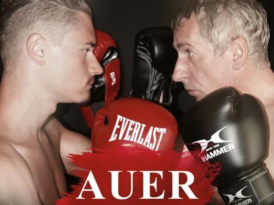 """Das Kurzfilmdrama """"Auer"""" feiert seine Premiere"""