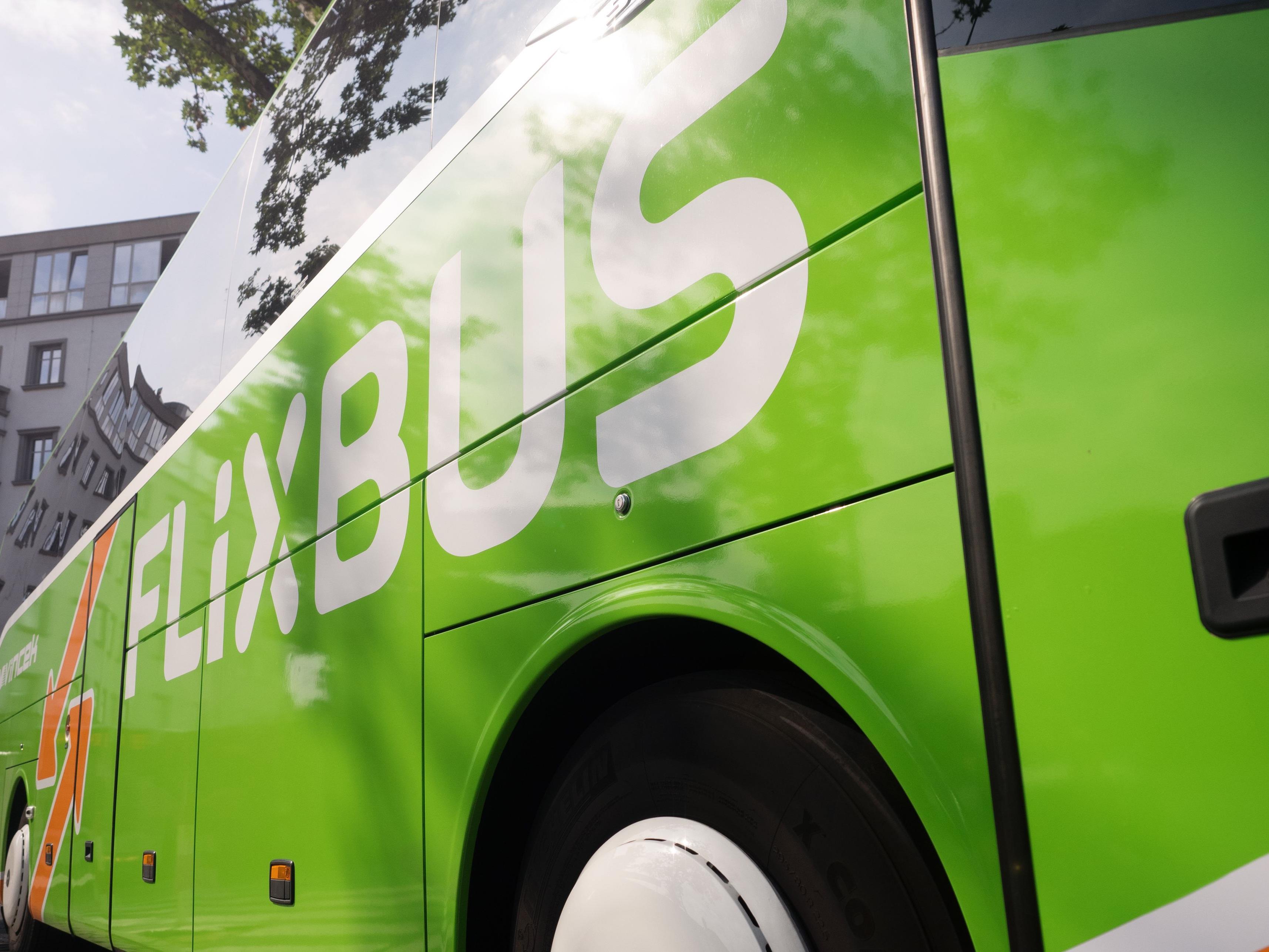 Der Fernbus-Betreiber weitere sein Streckennetz aus