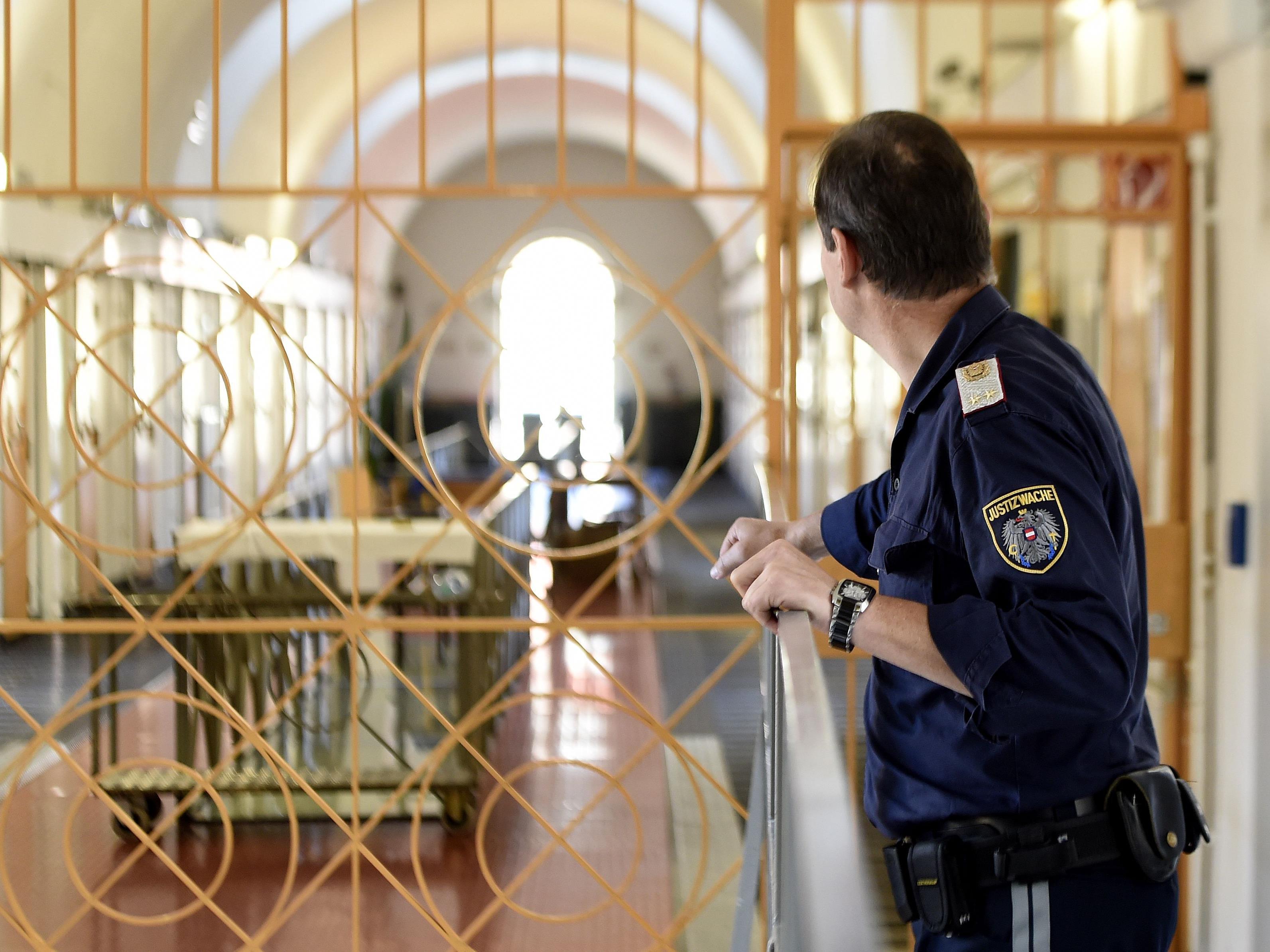 Eine 15-Jährige wurde bei einem Einbruch in Wien verhaftet