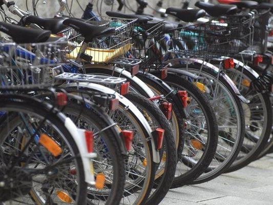 Damit das eigene Rad nicht gestohlen wird, kann man einiges tun