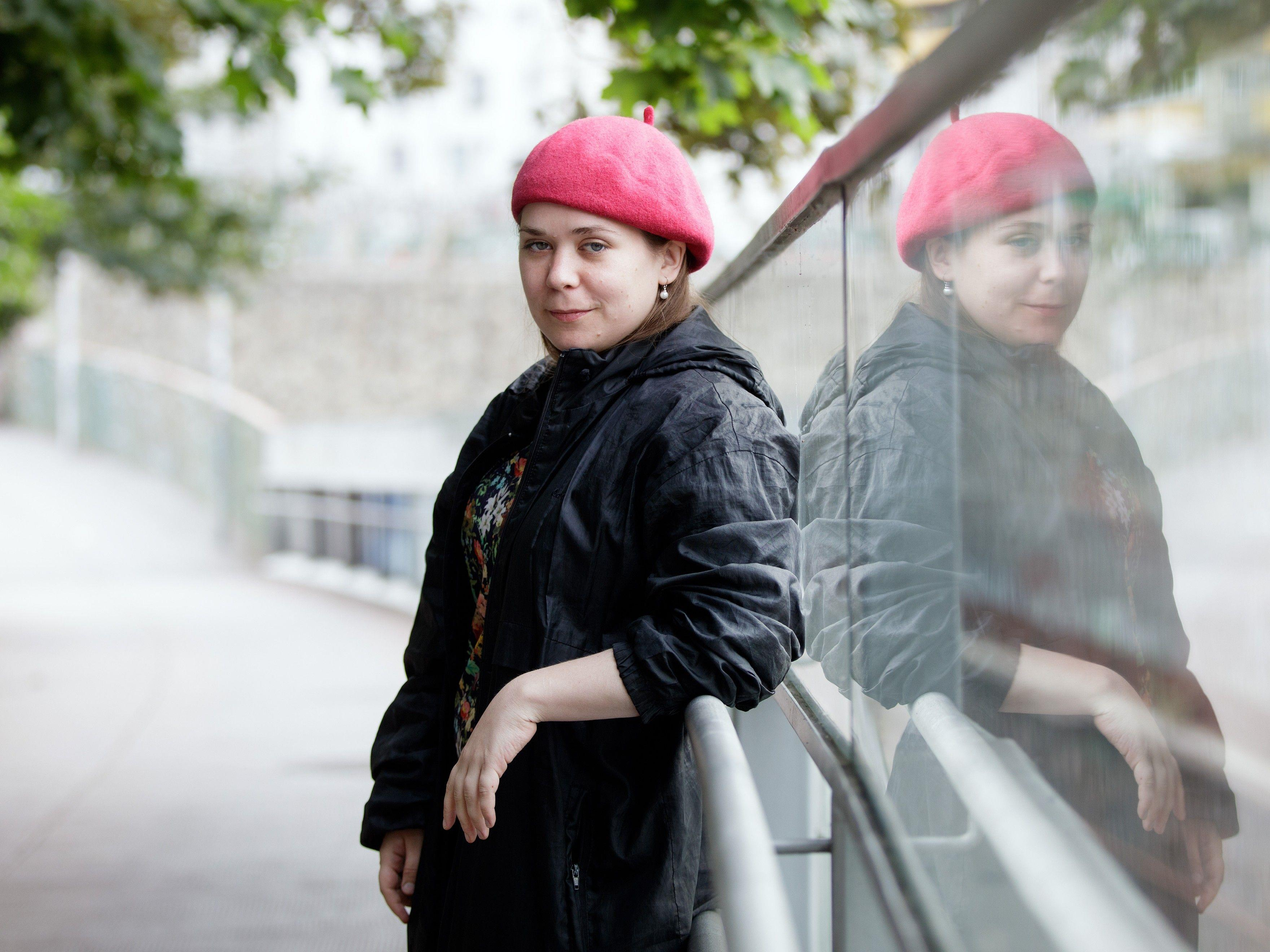 Nach Online-Drohnungen gegen Schriftstellerin Sargnagel ermittelt nun der Verfassungschutz