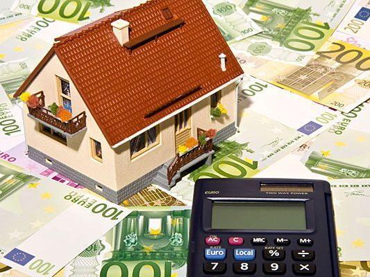 Private Mietwohnungen in Wien sind laut AK teuer - und meist befristet