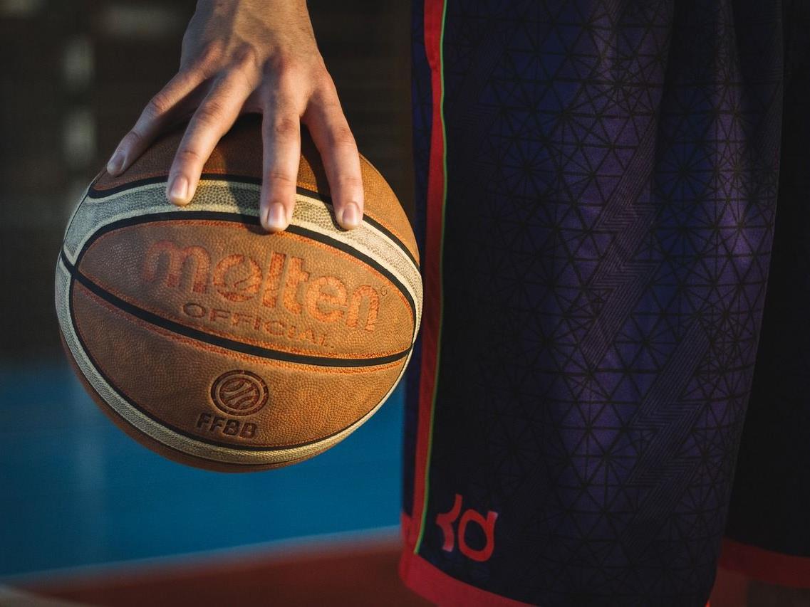 Der BC Vienna feierte in der Basketball-Bundesliga einen ordentlichen Kantersieg.