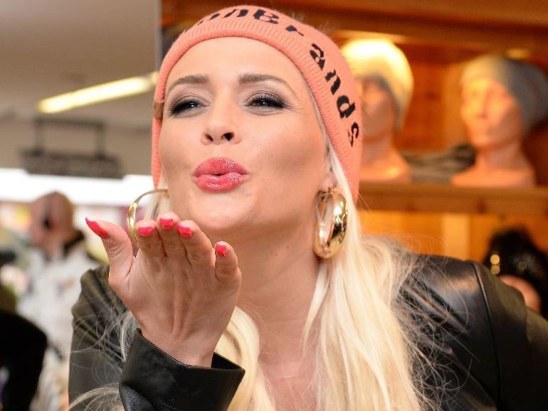 "Daniela Katzenberger ist ein ""Reality-Soap""-TV-Star."