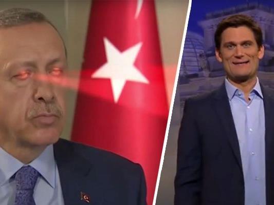 """Die Satiresendung """"extra 3"""" hat einen weiteren Song über Recep Tayyip Erdogan vorgestellt."""