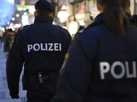 Der gesuchte Mann konnte von der Polizei festgenommen werden.