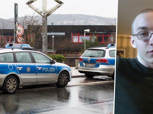 Krankenhaus in Mönchengladbach vergeblich durchsucht