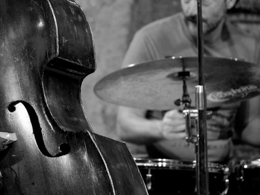 Jazz-Fans finden einige Live-Adressen in Wien.