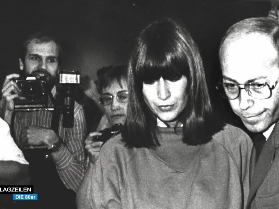 Der Fall Marianne Bachmeier wird bis heute diskutiert.
