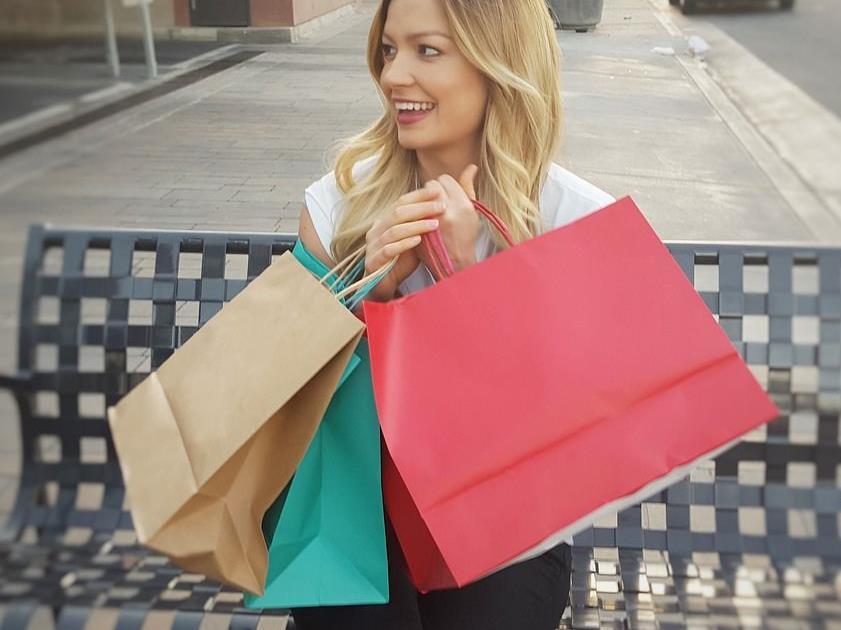 Shopping-Vergnügen zum Ladies Day in der SCN.