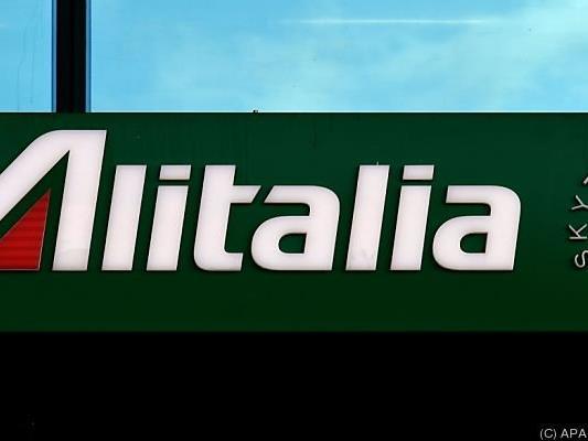 Alitalia verliert derzeit täglich 500.000 Euro