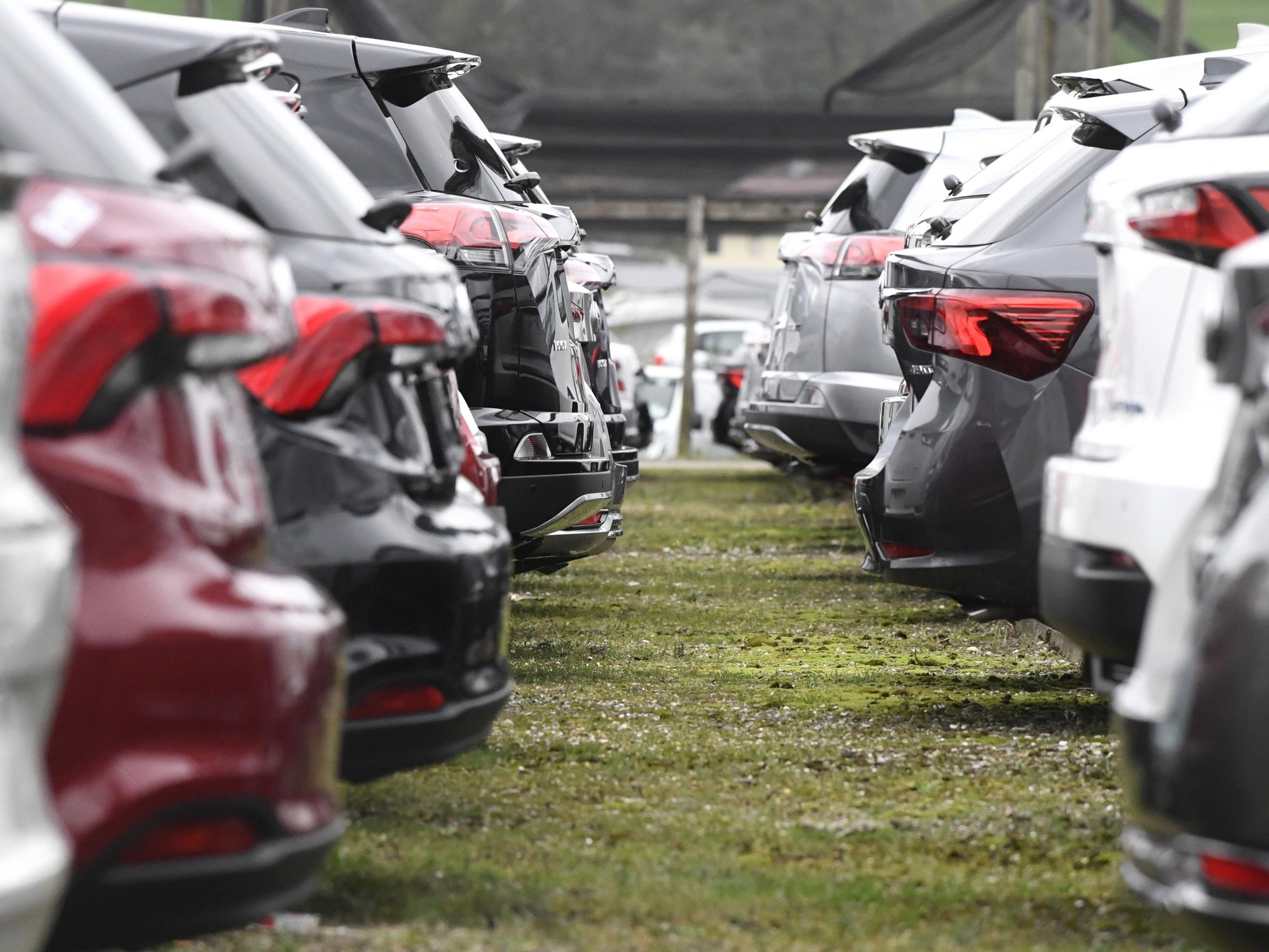 """Die Carsharing-Plattform """"Drivy"""" zeigt sich über ihren Start in Österreich zufrieden."""