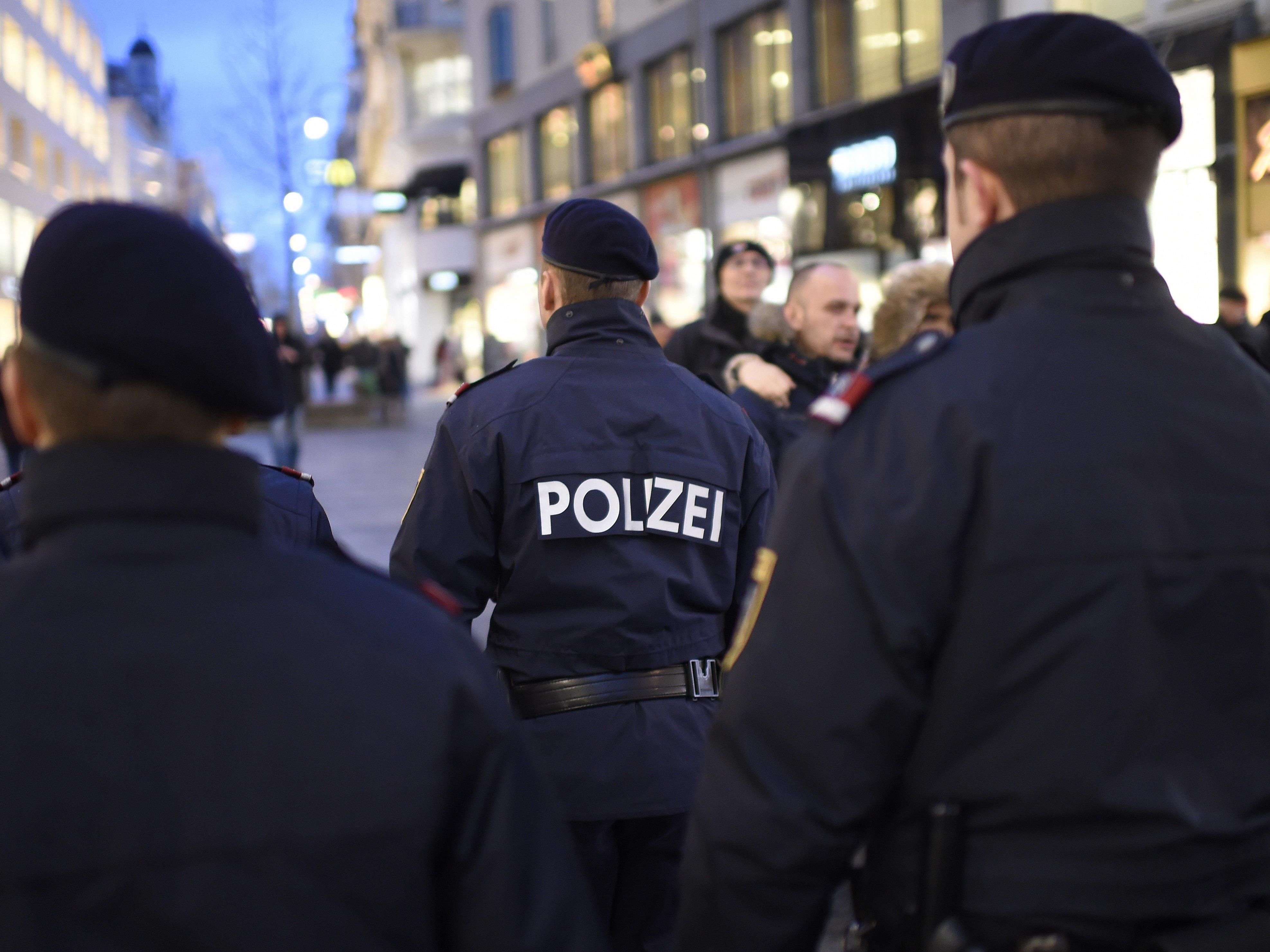 Ein Anrufer hatte die Polizei alarmiert, nachdem er dachten, einen Schuss gehört zu haben.