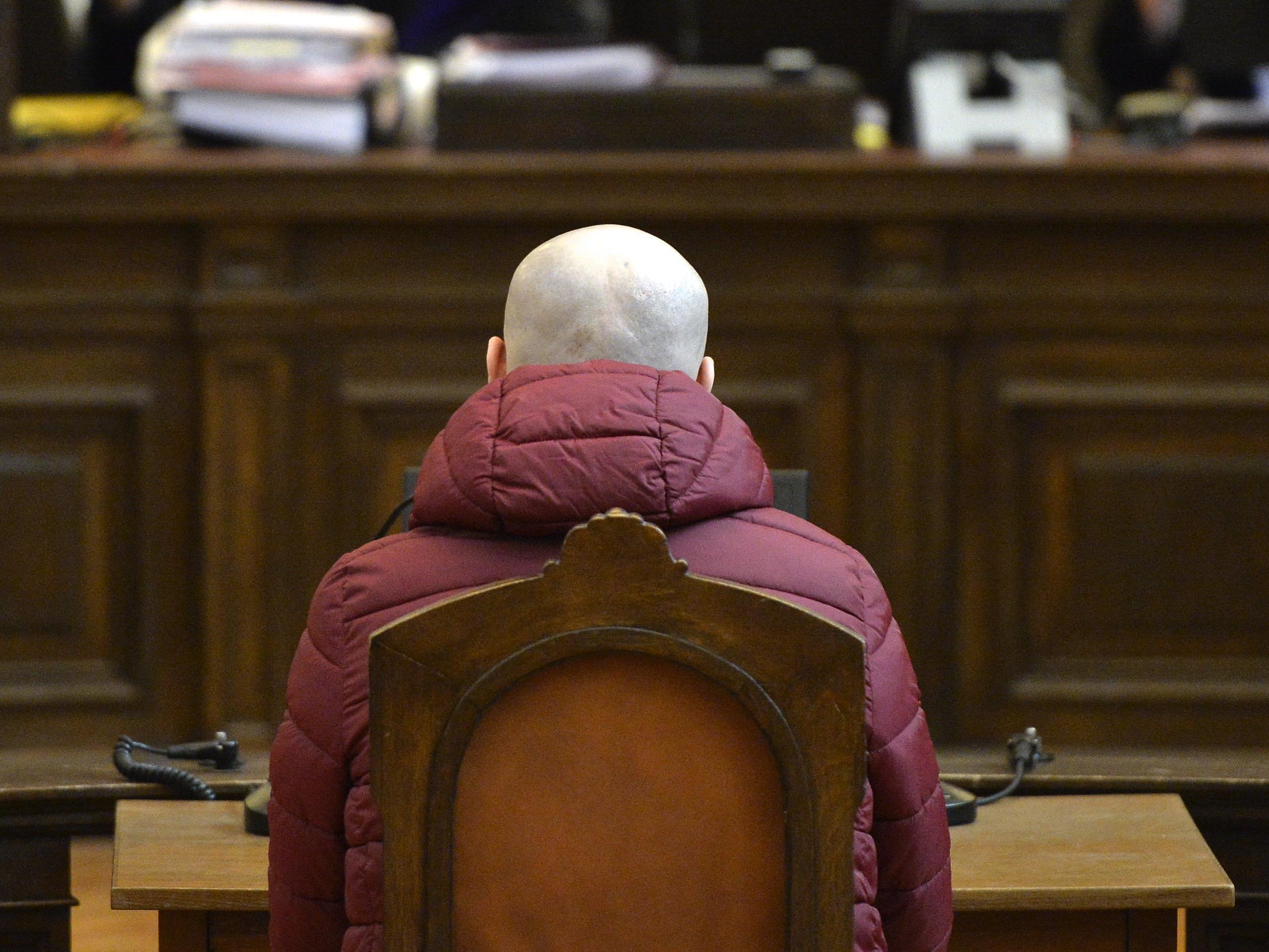 Der 23-Jährige wurde nach der Attacke mit einem Stanley-Messer zu 15 Jahren Haft verurteilt.