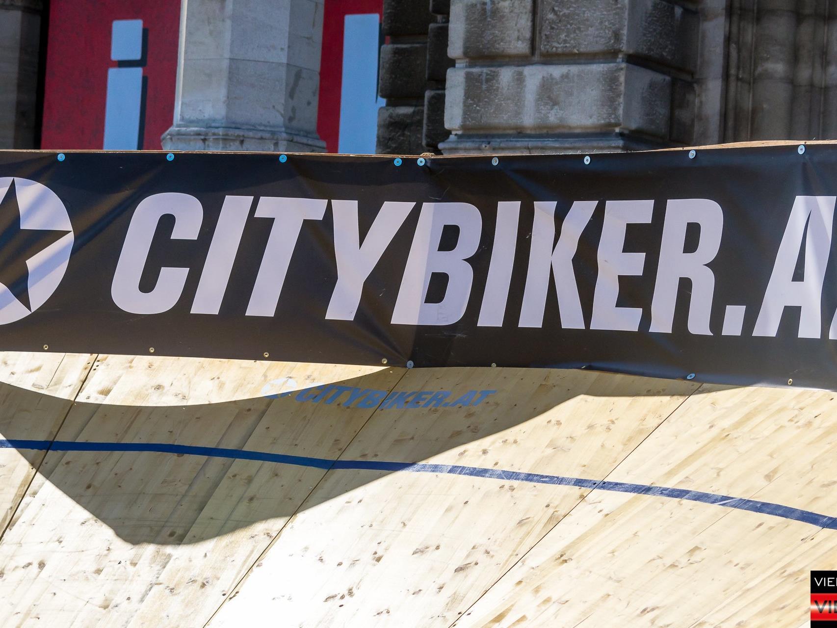 Argus Bike Festival - Wiener Rathausplatz - 01.04.2017