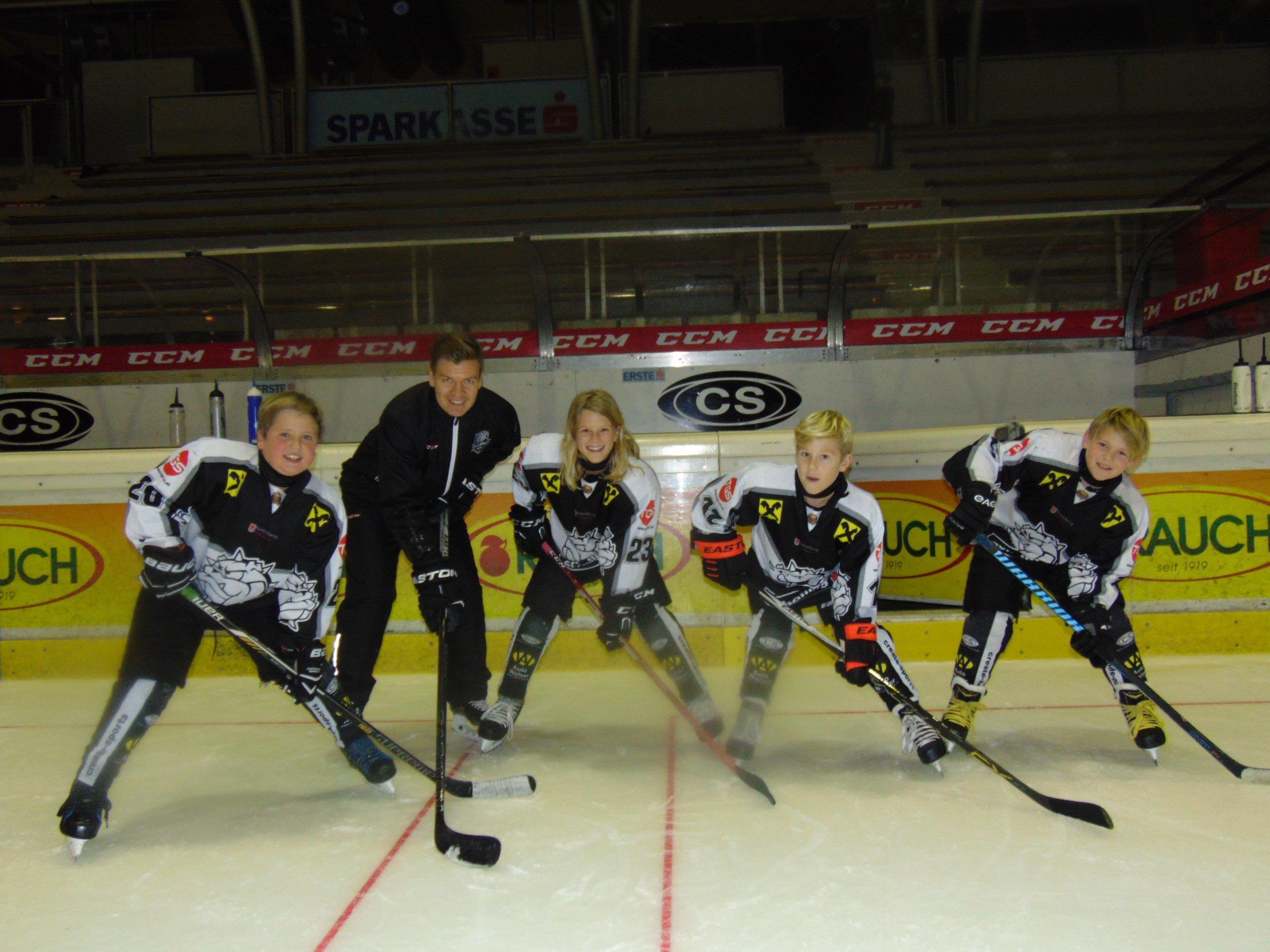 Bulldogs Nachwuchs-Cheftrainer Markus Juurikkala lädt zum Halbtages Camp ins Messestadion