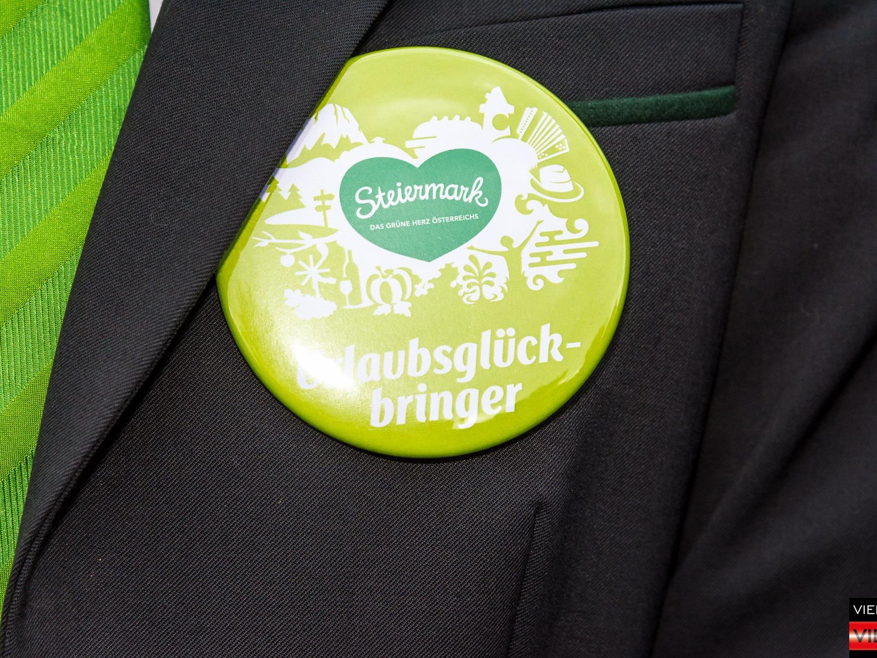 Eröffnung 21. Steiermark-Frühling am Wiener Rathausplatz - Steiermarkdorf am Wiener Rathausplatz - 06.09.2017