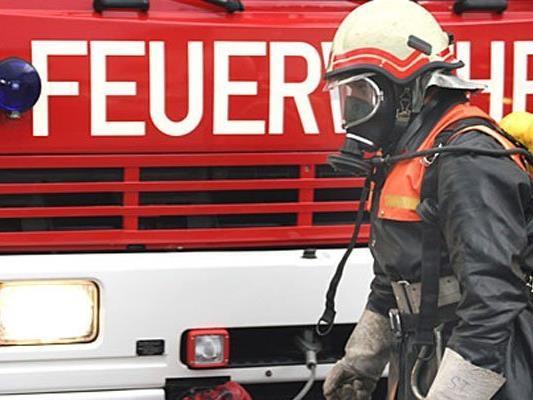 Zimmerbrand und Hanfpflanzenfund in der Sechshauser Straße