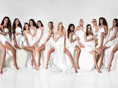 Wer ist eure Favoritin für den Titel Miss Vienna 2017?
