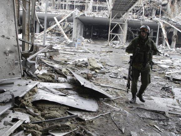 Der Österreicher soll in der Ukraine gekämpft haben und für mehrere Tote verantwortlich sein,