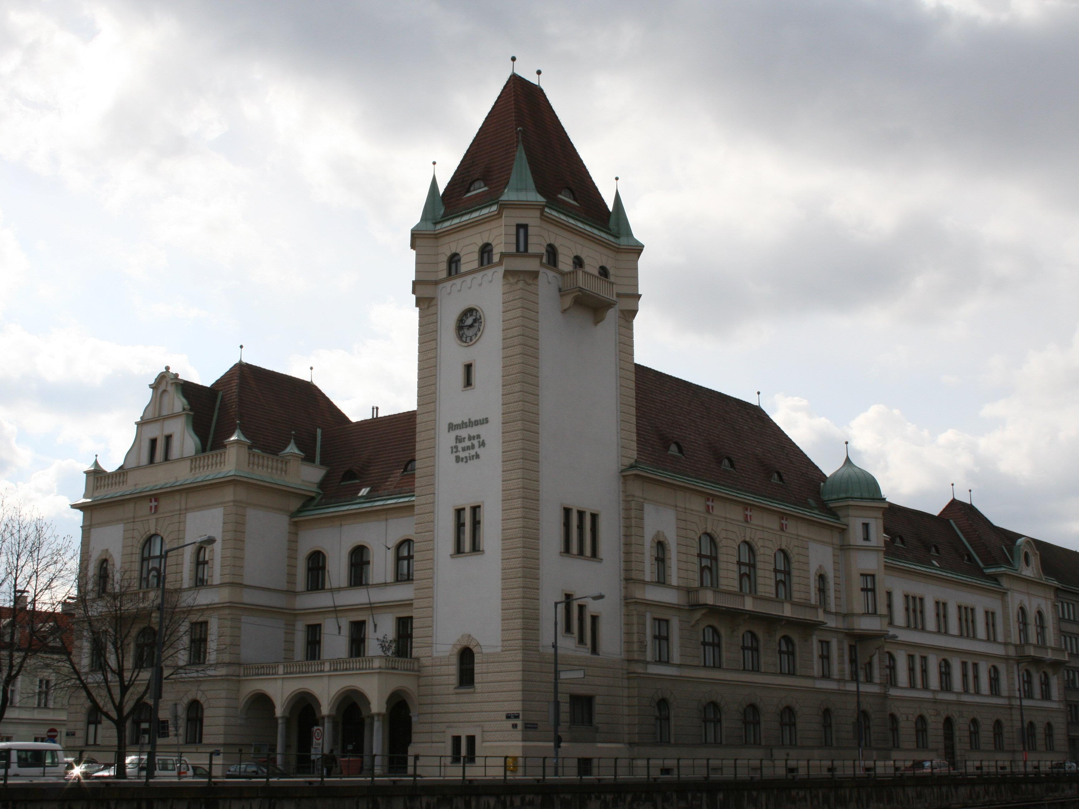 Der grüne Bezirksrat Gottfried Böck wechselt die Seiten zur FPÖ.