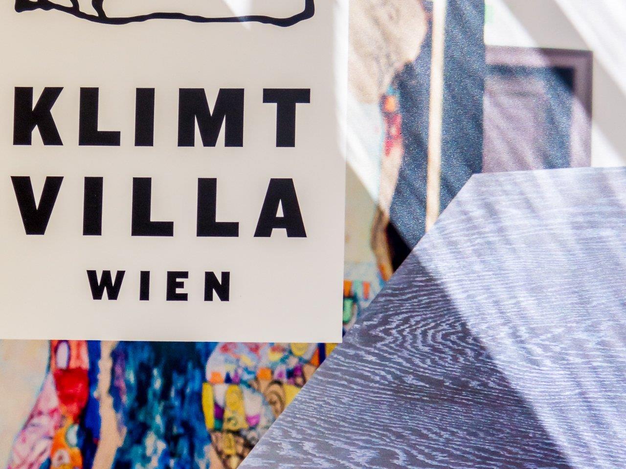 Klimt Villa - Opening 2017 - Klimt Villa Wien - 01.04.2017