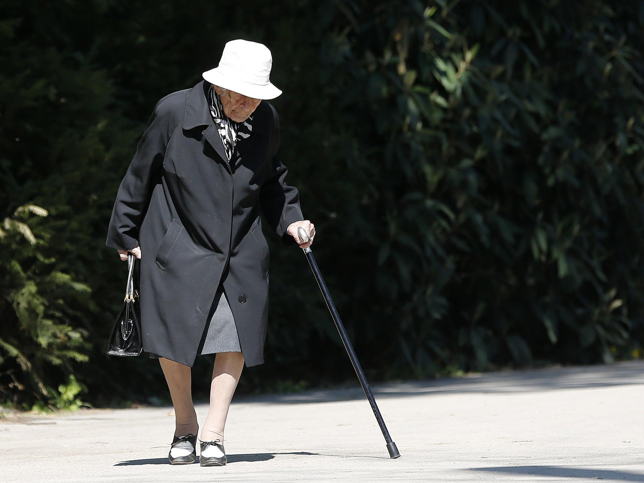 Die NEOS wollen Veränderung im Pensionssystem
