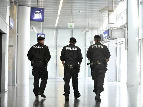 Ein 22-Jähriger wurde von der Polizei am Praterstern gestoppt