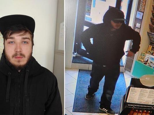 Die Polizei bittet um weitere Hinweise zu diesem Tatverdächtigen