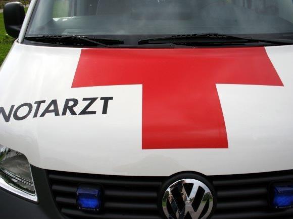 Für das Opfer des Unfalls auf der A21 kam jede Hilfe zu spät