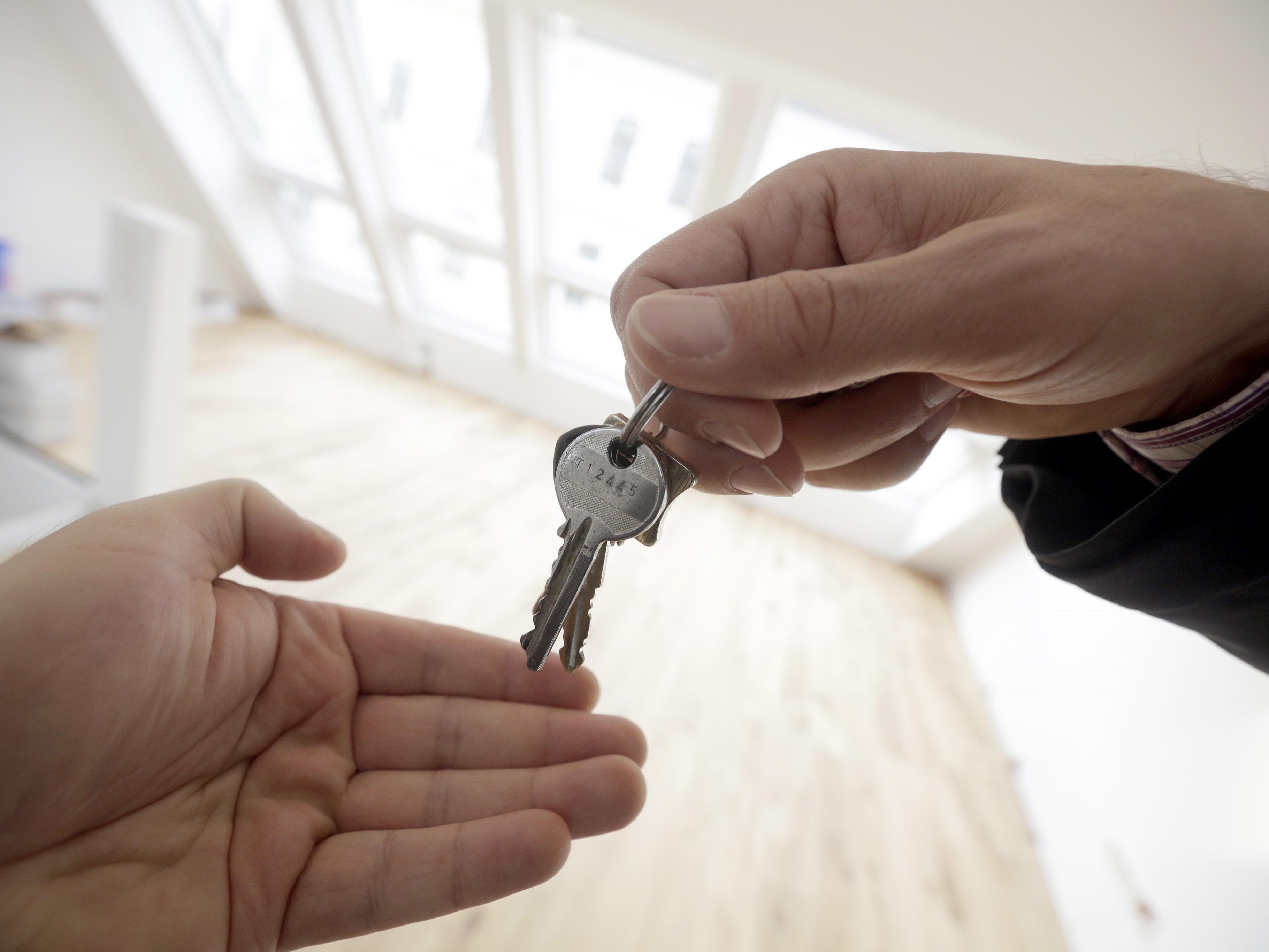Das Ziel bleibt: Mindestens 50 Wohnungen auf den Markt bringen.