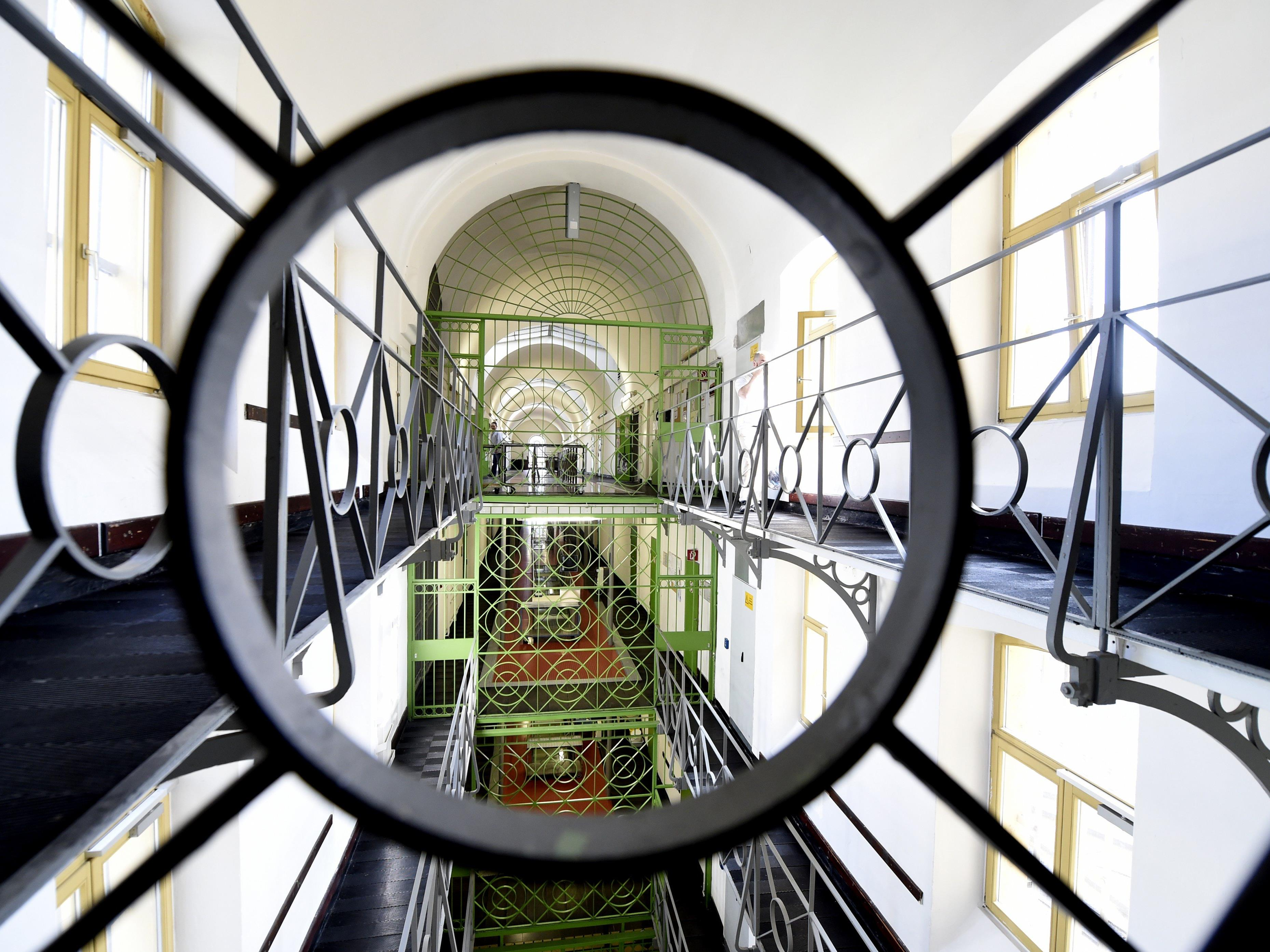 Zwei Terrorverdächtige in Wien wurden in U-Haft genommen
