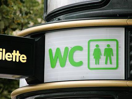 Fest steht: Die hinterste Kabine wird in einem öffentlichen Klo am häufigsten benutzt.