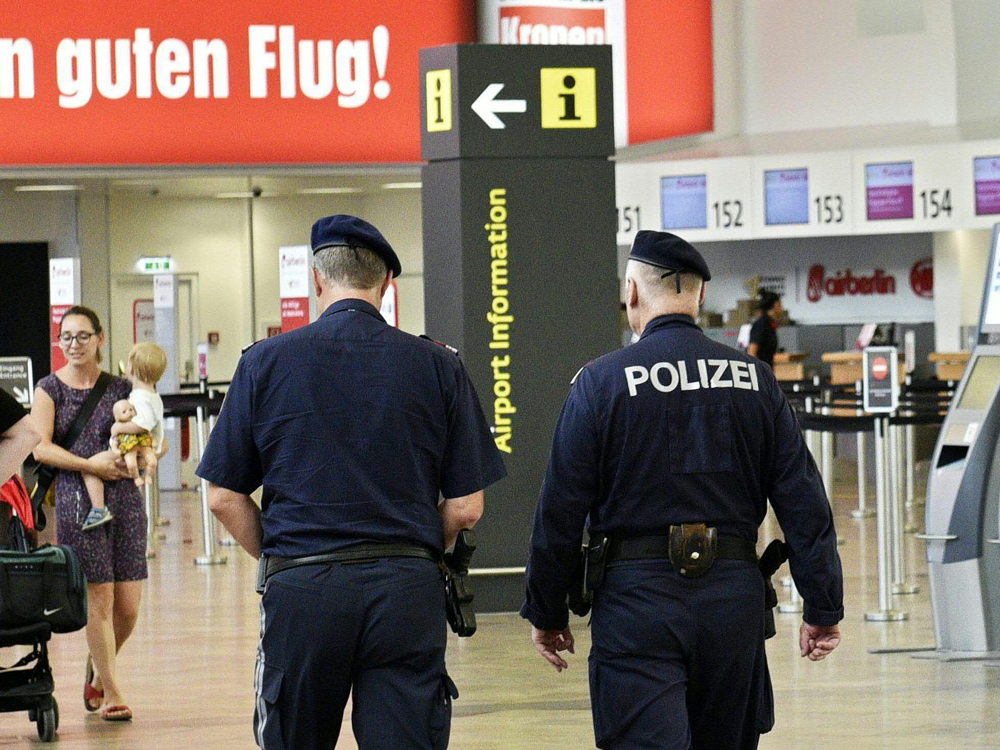 Behörden überprüfen mögliche Verbindungen des deutschen Soldaten nach Österreich