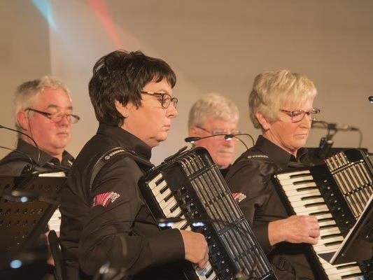 """""""Schöne Musik für den guten Zweck"""" heißt es am 11. Mai beim Benefizkonzert des Soroptimistclubs Dornbirn."""