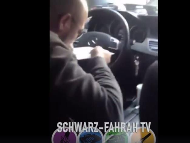 Ist das Video echt oder ein Fake?