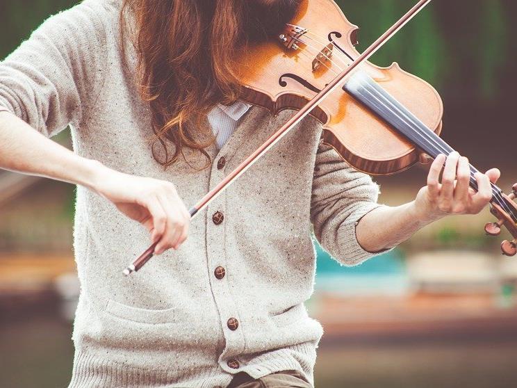 Belastungen für Musiker sollte man nicht unterschätzen.