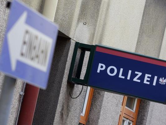 Festnahmen mutmaßlicher Diebe in Wien 10.